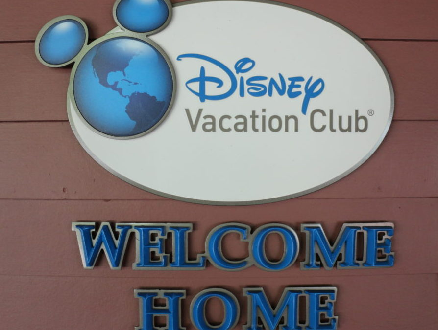 What Is The Disney Vacation Club