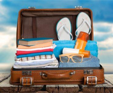 Packing For Walt Disney World