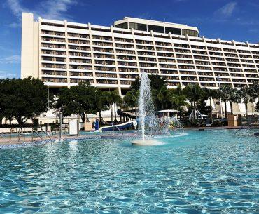 Choosing A Disney World Resort Hotel