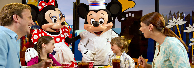 Planning your Walt Disney World Trip