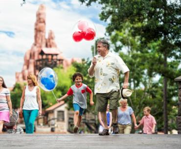 Planning a Multi-generational trip to Walt Disney World