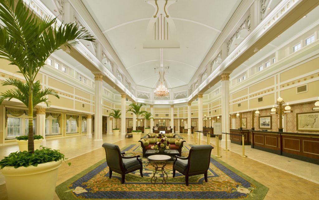 Walt Disney World Moderate Resort Hotels