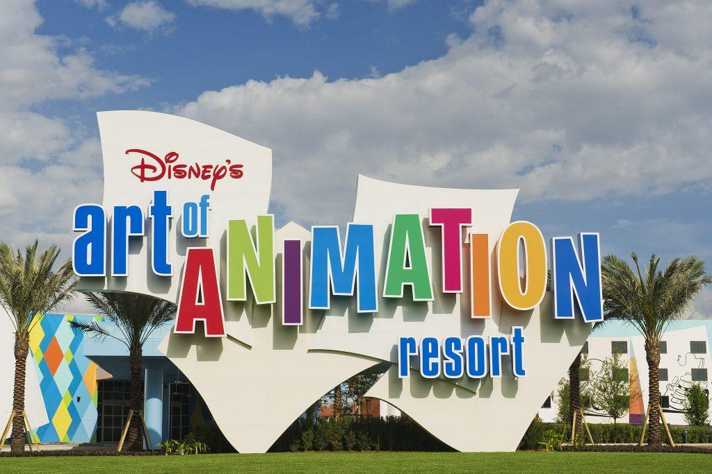 Walt Disney World Value Resorts - A Quick Look