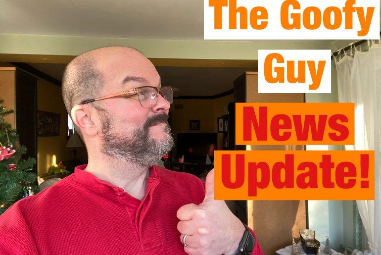 The Goofy Guy News
