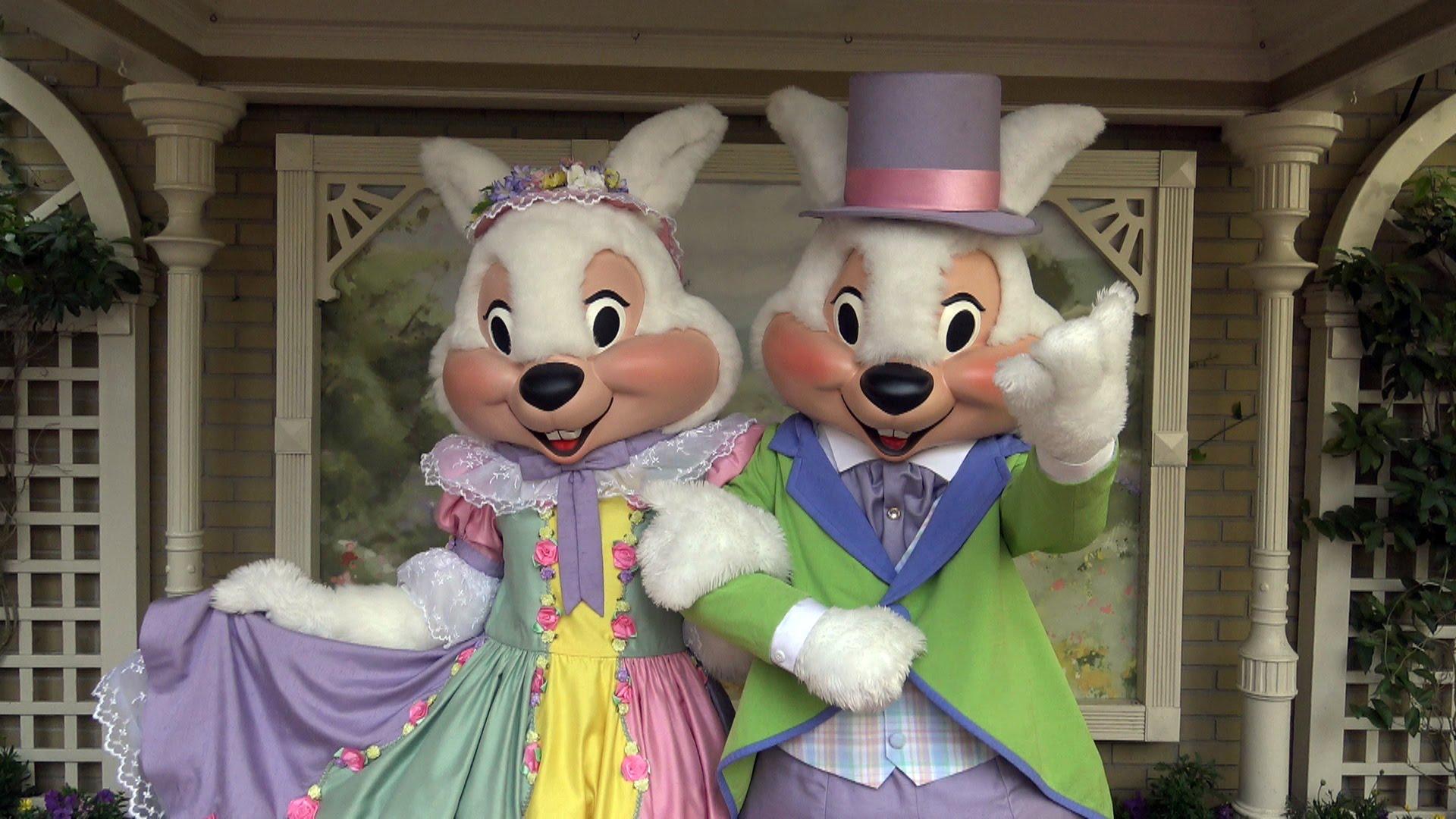 Visiting Disney World On Holidays