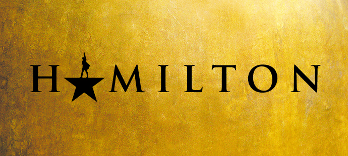 Disney News - Hamilton Musical