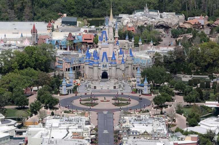 How will Disney Reopen
