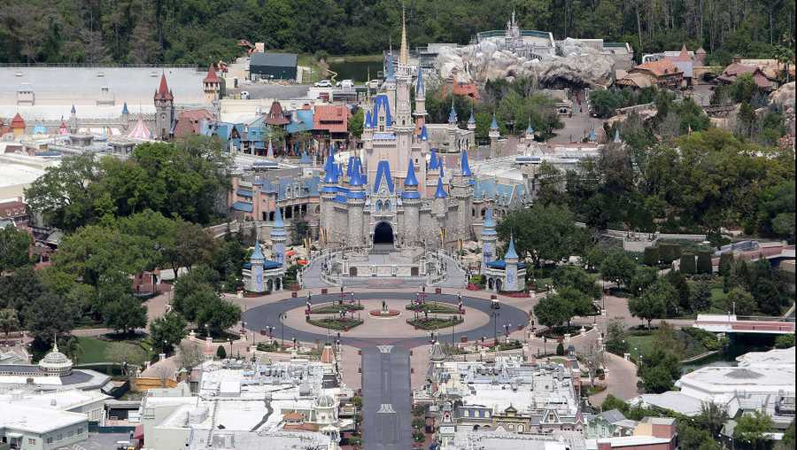 How will Disney Reopen