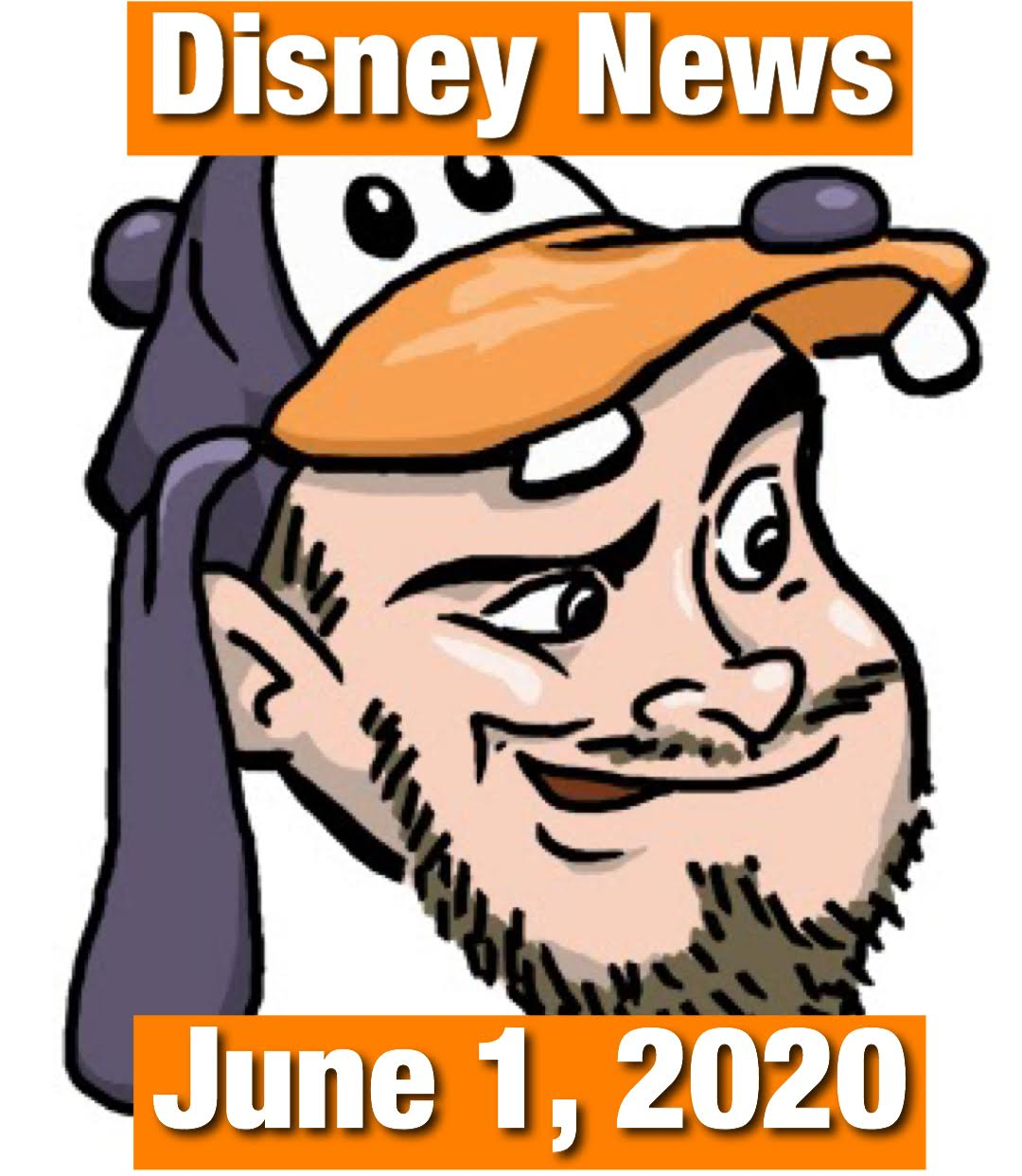 Disney News for 6/1/2020