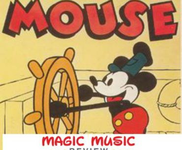 Steamboat Willie Magic Music Review