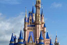 Top 5 Attractions At Magic Kingdom