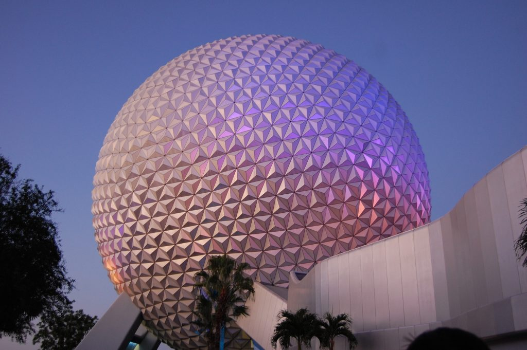 The Top 5 Family Attractions At EPCOT