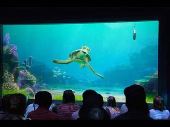 Top 5 Family Attractions At EPCOT